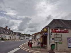 Photo paysage et monuments, Chitenay - le Village