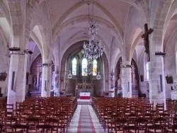 Photo paysage et monuments, Chitenay - église Saint Denis