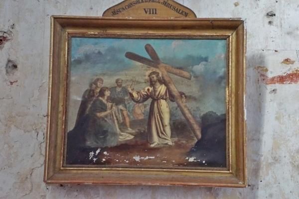 Photo Couddes - église Saint Christophe
