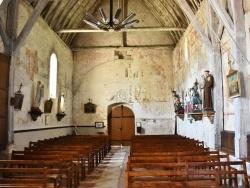 Photo paysage et monuments, Couddes - église Saint Christophe