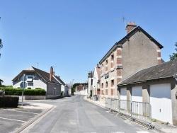 Photo paysage et monuments, Couddes - le Village