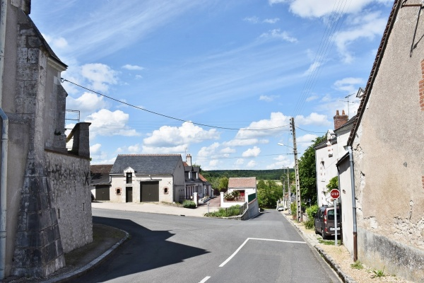 Photo Coulanges - le Village