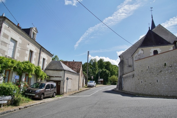 Photo Coulanges - le Village