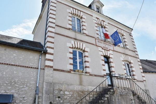 Photo Coulanges - La Mairie