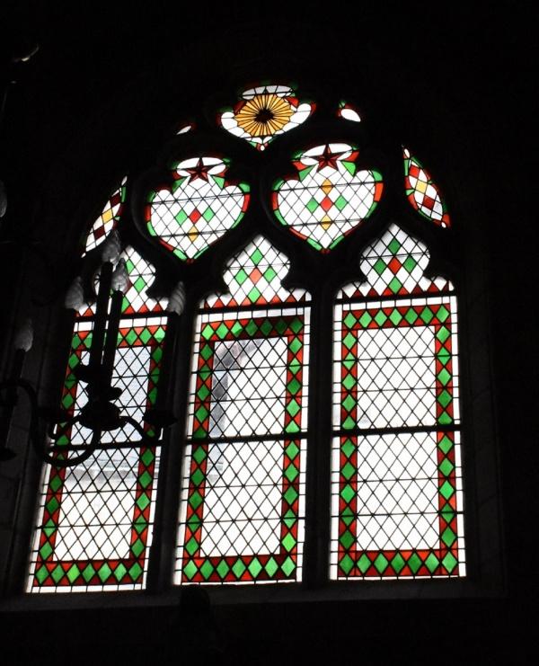 église Saint Aignan