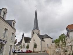 Photo de Cour-Cheverny
