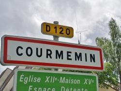 Photo de Courmemin