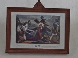 Photo paysage et monuments, Courmemin - église Saint Aignan