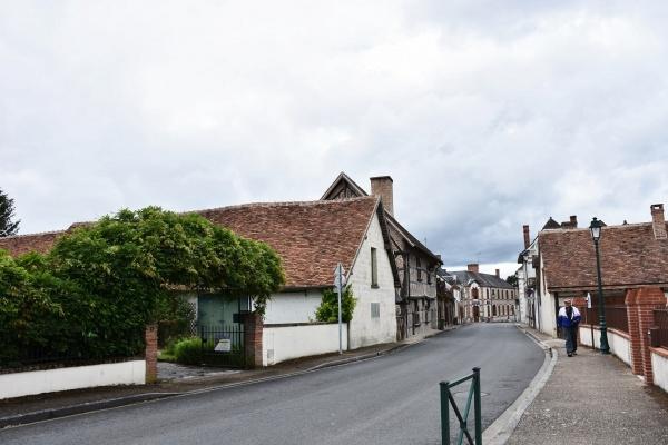 Photo Courmemin - le Village