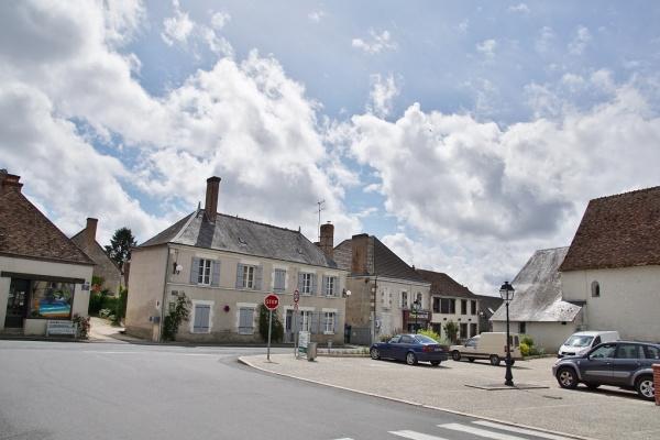 Photo Dhuizon - le Village