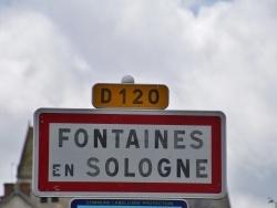 Photo de Fontaines-en-Sologne