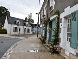 Photo paysage et monuments, Fougères-sur-Bièvre - le Village