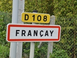 Photo de Françay