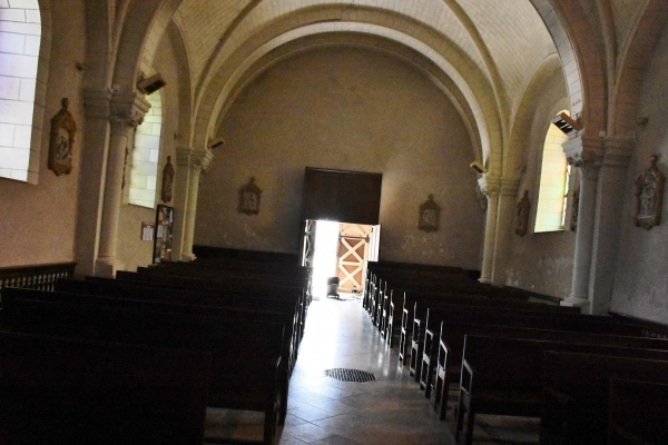 Photo Herbault - église Saint Martin
