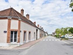Photo paysage et monuments, Herbault - le Village