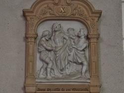 Photo paysage et monuments, Herbault - église Saint Martin