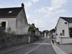 Photo de Huisseau-sur-Cosson