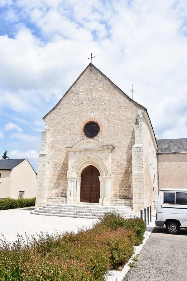 église Saint lubin