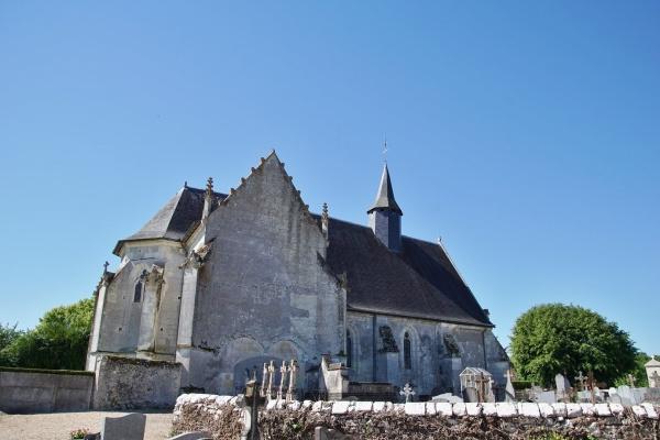 Photo Lassay-sur-Croisne - église Saint Hilaire