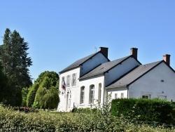 Photo paysage et monuments, Lassay-sur-Croisne - La Mairie