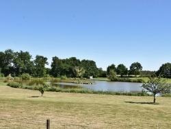 Photo paysage et monuments, Lassay-sur-Croisne - le Lac