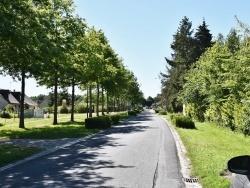 Photo paysage et monuments, Lassay-sur-Croisne - La Campagne