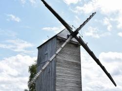 Photo paysage et monuments, Maves - le Moulin