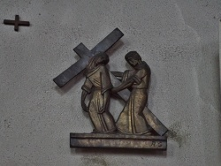 Photo paysage et monuments, Mer - église Saint Hilaire