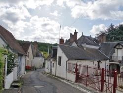 Photo paysage et monuments, Mesland - le Village