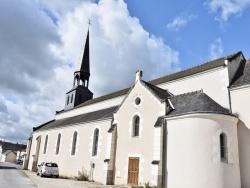 Photo paysage et monuments, Monteaux - église Saint Pierre Saint Paul