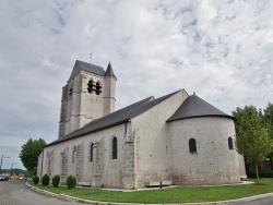 Photo paysage et monuments, Montlivault - église Saint Pierre