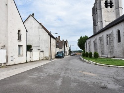 Photo paysage et monuments, Montlivault - le Village