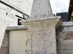 Photo paysage et monuments, Montrichard - la Fontaine