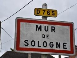 Photo paysage et monuments, Mur-de-Sologne - mur de sologne (41230)