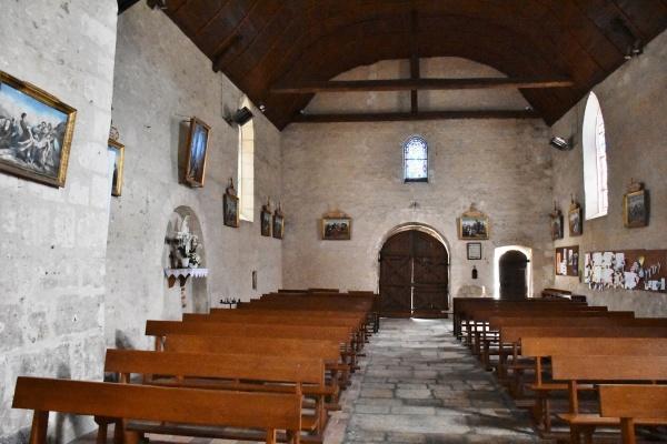 Photo Mur-de-Sologne - église Saint Pierre