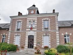Photo paysage et monuments, Mur-de-Sologne - La Mairie