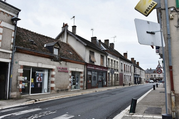 Photo Mur-de-Sologne - le Village