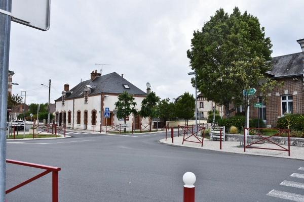 Photo Mur-de-Sologne - le Village