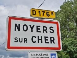 Photo de Noyers-sur-Cher