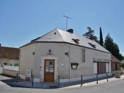 Photo paysage et monuments, Oisly - le Village