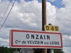 Photo de Onzain