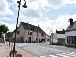 Photo paysage et monuments, Orchaise - le Village