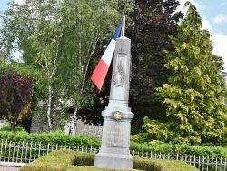 Photo paysage et monuments, Orchaise - le Monument Aux Morts