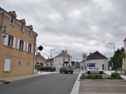 Photo paysage et monuments, Pruniers-en-Sologne - le Village