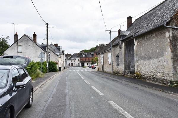 Photo Rilly-sur-Loire - le Village
