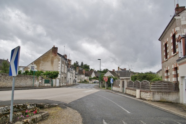 Photo Rilly-sur-Loire - le Village
