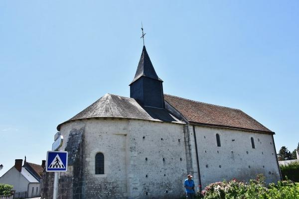 église Saint Jean Baptiste