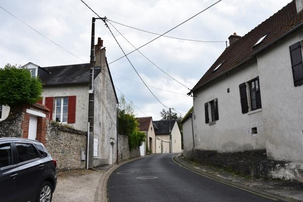 Photo Saint-Gervais-la-Forêt - le Village