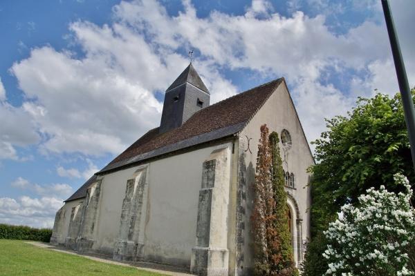 église Saint Gourgon