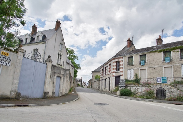 Photo Saint-Lubin-en-Vergonnois - le Village